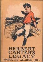 Herbert Carter's Legacy - Chapter 9. A Business Confidence