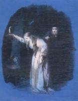 Hide And Seek - Book 2. The Seeking - Chapter 11. The Garden Door