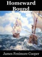 Homeward Bound; Or, The Chase: A Tale Of The Sea - Chapter 25