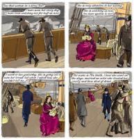 John Caldigate - Chapter 36. The Escape