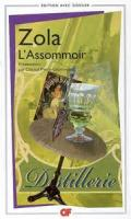 L'assommoir - Chapter 3. A Marriage Of The People