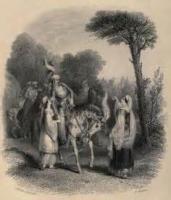 Leila; Or, The Siege Of Granada - Book 4 - Chapter 6. Boadbil's Return.--The Reappearance Of Granada