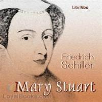 Mary Stuart: A Tragedy - Dramatis Personae