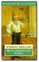 Mr. Scarborough's Family - Part 1 - Chapter 5. Augustus Scarborough