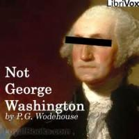 Not George Washington: An Autobiographical Novel - Part Two. James Orlebar Cloyster's Narrative - Chapter 13. The Second Ghost