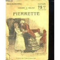 Pierrette - Preface