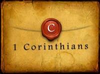The Book Of 1 Corinthians [bible, New Testament] - (1 Corinthians 7:1) To (1 Corinthians 7:40) - Bible