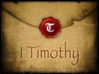 The Book Of 2 Timothy [bible, New Testament] - (2 Timothy 4:1) To (2 Timothy 4:22) - Bible