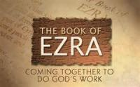 The Book Of Ezra [bible, Old Testament] - Ezra 6:1 To Ezra 6:22