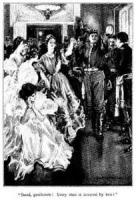 The Cavalier - Chapter 30. Dignity And Impudence