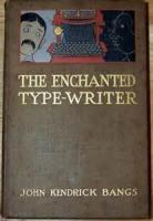 The Enchanted Typewriter - Chapter 4. A Chat With Xanthippe