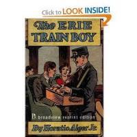 The Erie Train Boy - Chapter 8. Mr. Bascom's Sad Plight