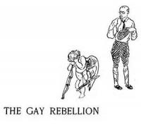 The Gay Rebellion - Chapter 25