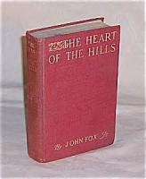 The Heart Of The Hills - Chapter 9