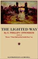 The Lighted Way - Chapter 9. A Strained Conversation