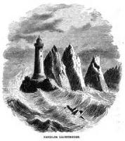 The Moving Picture Girls At Sea: A Pictured Shipwreck That Became Real - Chapter 20. In The Vortex