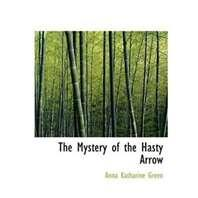 The Mystery Of The Hasty Arrow - Book 1. A Problem Of The First Order - Chapter 6. The Man In The Gallery