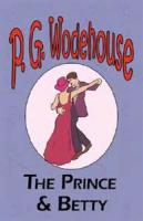 The Prince And Betty - Chapter 7. Mr. Scobell Is Frank