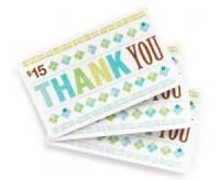 To Thank You Is A Gift One  gives Oneself