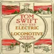 Tom Swift And His Electric Locomotive - Chapter 14. Speed