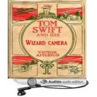 Tom Swift And His Wizard Camera - Chapter 4. Held Fast