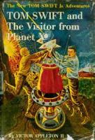 Tom Swift And The Visitor From Planet X - Chapter 4. Another Tremor!
