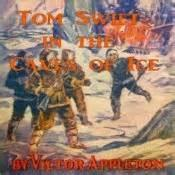 Tom Swift In The Caves Of Ice - Chapter 18. A Fight With Musk Oxen