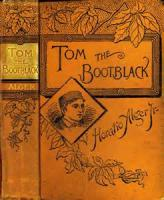 Tom, The Bootblack; Or, The Road To Success - Chapter 17. The Scarred Face