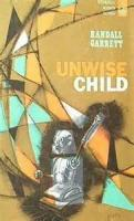 Unwise Child - Chapter 8