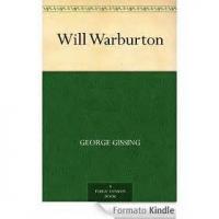 Will Warburton - Chapter 1