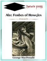 Alec Forbes Of Howglen - Chapter 8