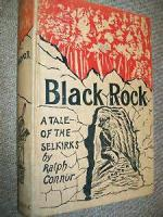 Black Rock: A Tale Of The Selkirks - Chapter 4. Mrs. Mavor's Story