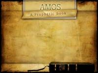 Book Of Amos [bible, Old Testament] - Amos 1:1 To Amos 1:15 (Bible)