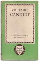 Candide: Or, Optimism - Chapter 11. History Of The Old Woman