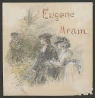 Eugene Aram: A Tale - Book 1 - Chapter 3. A Dialogue And An Alarm.--A Student's House