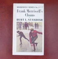 Frank Merriwell's Chums - Chapter 25. The Sinister Stranger