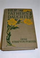 Her Father's Daughter - Chapter 7. Trying Yucca