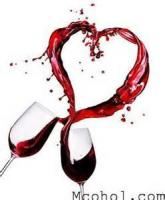 Passion Is The Wine, And Love, The Glass