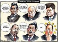 Political Speeches & Debates Of Lincoln In Senatorial Campaign 1858 In Illinois - Speech At Springfield, June 17, 1858
