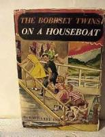 The Bobbsey Twins On A Houseboat - Chapter 5. The Strange Boy