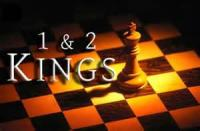 The Book Of 1 Kings [bible, Old Testament] - 1 Kings 19:1 To 19:21 (Bible)