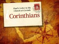 The Book Of 2 Corinthians [bible, New Testament] - (2 Corinthians 2:1) To (2 Corinthians 2:17) - Bible