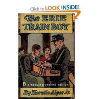 The Erie Train Boy - Chapter 9. A Long Trip