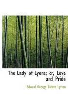 The Lady Of Lyons; Or, Love And Pride - Act 3 - Scene 2