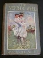The Ne'er-do-well - Chapter 30. Darwin K. Anthony