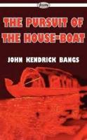 The Pursuit Of The House-boat - Chapter 9. Captain Kidd Meets With An Obstacle