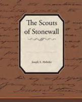 The Scouts Of Stonewall - Chapter 2. The Foot Cavalry