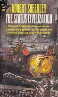 The Status Civilization - Chapter 28