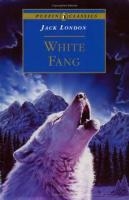 White Fang - Part 4 - Chapter 1. The Enemy Of His Kind