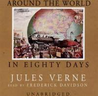 Around The World In 80 Days - Chapter 1. In Which Phileas Fogg And Passepartout Accept Each Other...